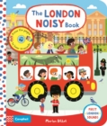 The London Noisy Book : A Press-the-page Sound Book - Book