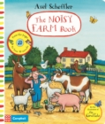 Axel Scheffler The Noisy Farm Book : A press-the-page sound book - Book