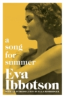 A Song for Summer - Book
