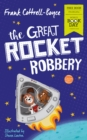 The Great Rocket Robbery: World Book Day 2019 - eBook