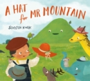 A Hat for Mr Mountain - Book