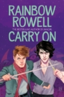 Carry On - Book