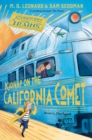 Kidnap on the California Comet - Book