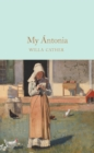 My Antonia - eBook