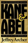 Kane and Abel : 40th Anniversary Edition - Book