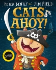 Cats Ahoy! - Book
