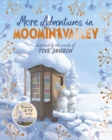 More Adventures in Moominvalley - Book