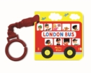 London Bus Buggy Buddy - Book