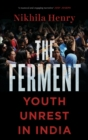 The Ferment: Youth Unrest in India - eBook