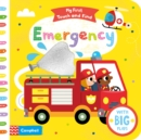 Emergency - Book