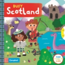 Busy Scotland - Book