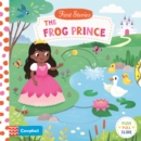 The Frog Prince - Book
