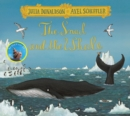 The Snail and the Whale Festive Edition - Book
