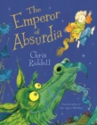 The Emperor of Absurdia - Book
