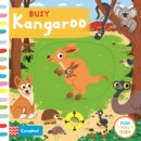 Busy Kangaroo - Book