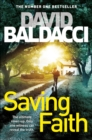 Saving Faith - Book
