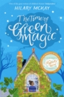 The Time of Green Magic - eBook