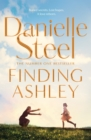 Finding Ashley - Book