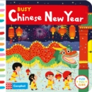 Busy Chinese New Year - Book