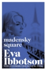 Madensky Square - Book