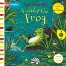 Freddy the Frog : A Push, Pull, Slide Book - Book