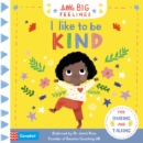 I Like to be Kind - Book