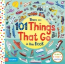 There Are 101 Things That Go In This Book - Book