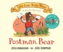 Postman Bear : 20th Anniversary Edition - Book