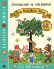Tales from Acorn Wood Sticker Book - Book