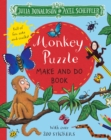 Monkey Puzzle Make and Do Book - Book