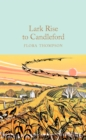 Lark Rise to Candleford - Book