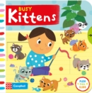 Busy Kittens - Book