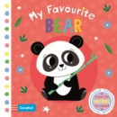 My Favourite Bear - Book