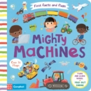 Mighty Machines - Book
