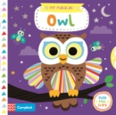 My Magical Owl - Book