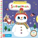 My Magical Snowman - Book