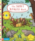 Axel Scheffler The Noisy Jungle Book : A press-the-page sound book - Book