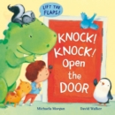Knock! Knock! Open the Door - Book