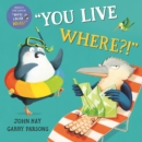 You Live Where?! - Book