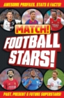 Match! Football Stars - Book