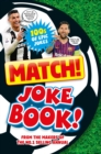Match! Joke Book - Book