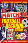 Match! Football Records - Book