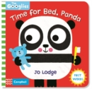 Time for Bed, Panda - Book