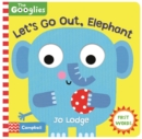 Let's Go Out, Elephant - Book