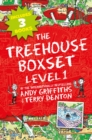 The Treehouse Boxset - Level 1 - Book