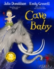 Cave Baby 10th Anniversary Edition - Book