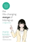 The Life-Changing Manga of Tidying Up : A Magical Story to Spark Joy in Life, Work and Love - eBook