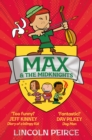 Max and the Midknights - eBook