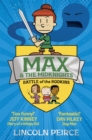 Max and the Midknights: Battle of the Bodkins - eBook