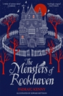 The Monsters of Rookhaven - eBook